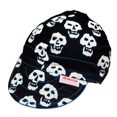 Ride or Die Welding Cap