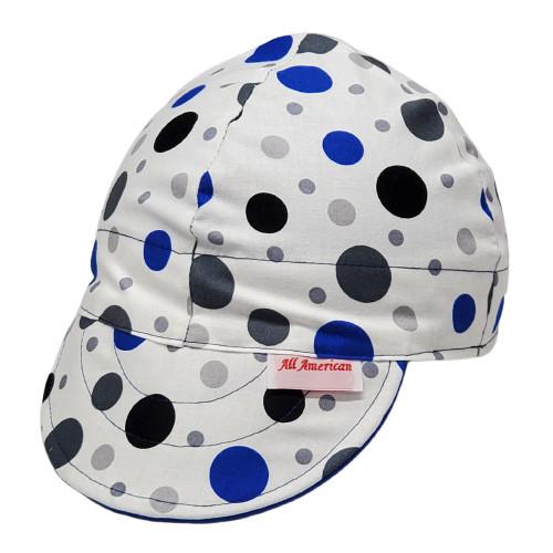 Dippin Dots Biker Cap