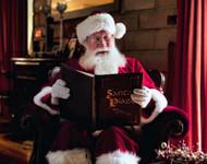 I Made Santa's Diary!