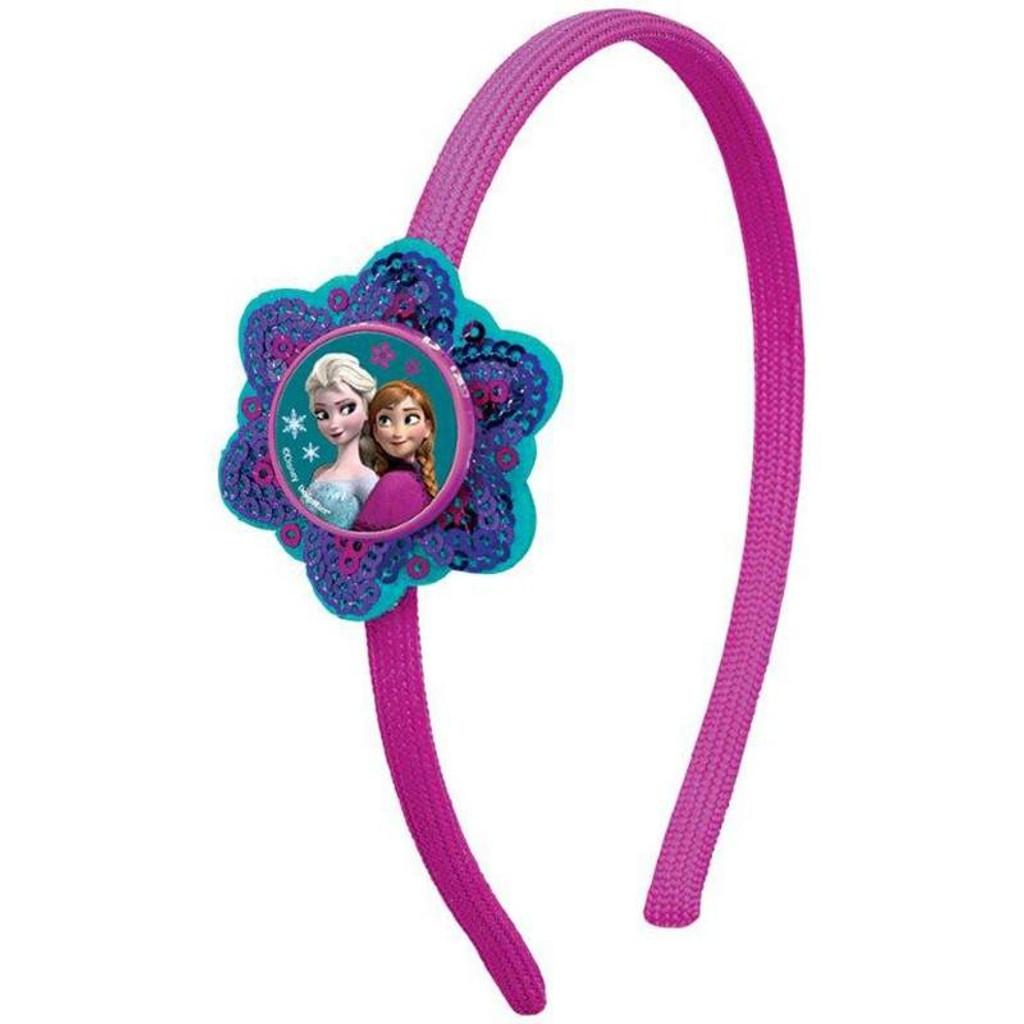 Disney Frozen Sequin Headband