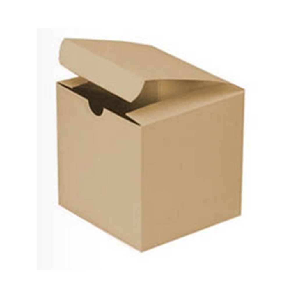 Kraft Treat Boxes - Pack of 12