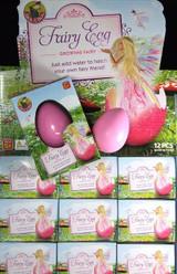 Growing Fairy Egg