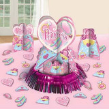 Princess Table Decorating Kit