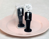 Groom Suit Candle