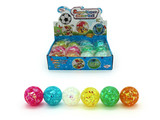 Ribbon Sparkle Bounce Water Ball