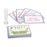 Baby Shower Charades Game