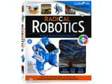 Curious Universe Radical Robotics