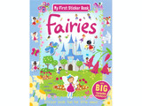 My First Sticker Book - Fairies
