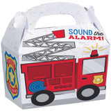 First Responders Emergency Services Treat Boxes - 8 Pack