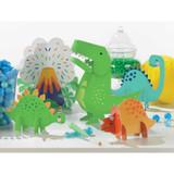 Dino-Mite Dinosaur Table Decorating Kit - 5 Piece