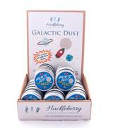 Galactic Dust