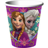 Disney Frozen Paper Cups - 8 Pack