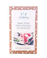 Lip Balm Making Kit - Watermelon