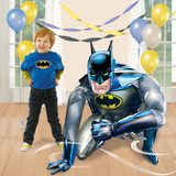 Batman AirWalker 111 cm Foil Balloon
