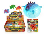 Dinosaur Balloon Ball - 4 Assorted Designs