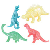 Stretchy Dinosaurs - 4 Pack