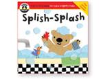 Begin Smart Splish - Splash Book