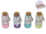 Unicorn Wishes Jar - 4 Assorted Colours