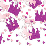 Unicorn and Castles Sprinkles