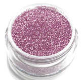 Carnation Pink Body Glitter - 7.5 Grams