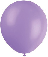 Balloons 30 cm - Purple - Pack of 20