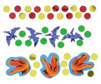 Prehistoric Dinosaur Confetti Scatters - 34 Grams
