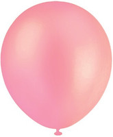 Balloons 30 cm - Pink Pearl - Pack of 20