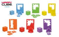Happy Cube Original - 6 Colour Pack
