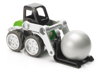 SmartMax Magnetic Discovery - Power Vehicles Mix
