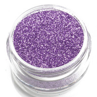 Lilac Body Glitter - 7.5 Grams