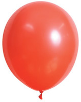 Balloons - 30cm Red Latex - 20 Pack