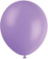 Balloons 30 cm - Purple - Pack of 20