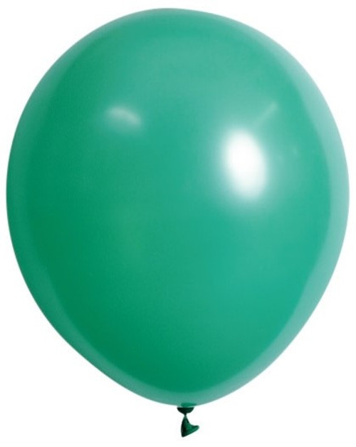 Balloons 30 cm - Green - Pack of 20