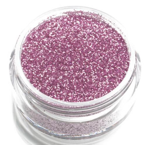 Carnation Pink Body Glitter - 7.5 Grams