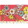 Polka Dots & Flowers
