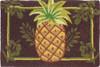 Welcoming Pineapple