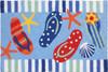 Starfish & Sandals