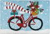 Holiday Biking