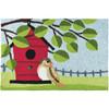 Birdhouse Perch