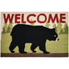 Black Bear Welcome