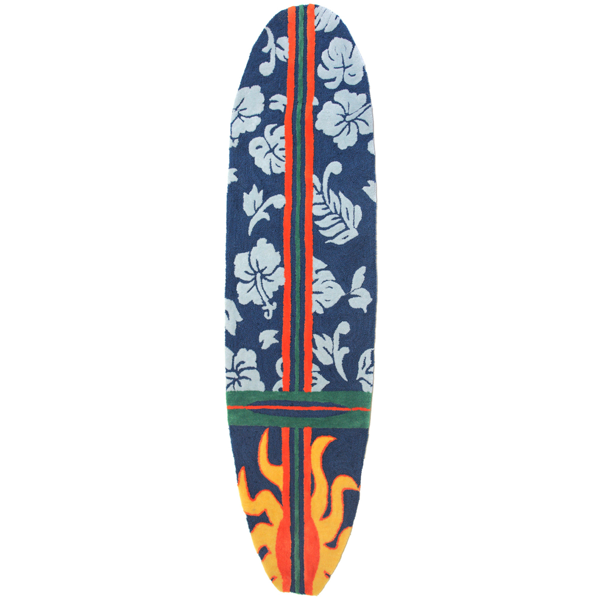 Surfboard - Navy