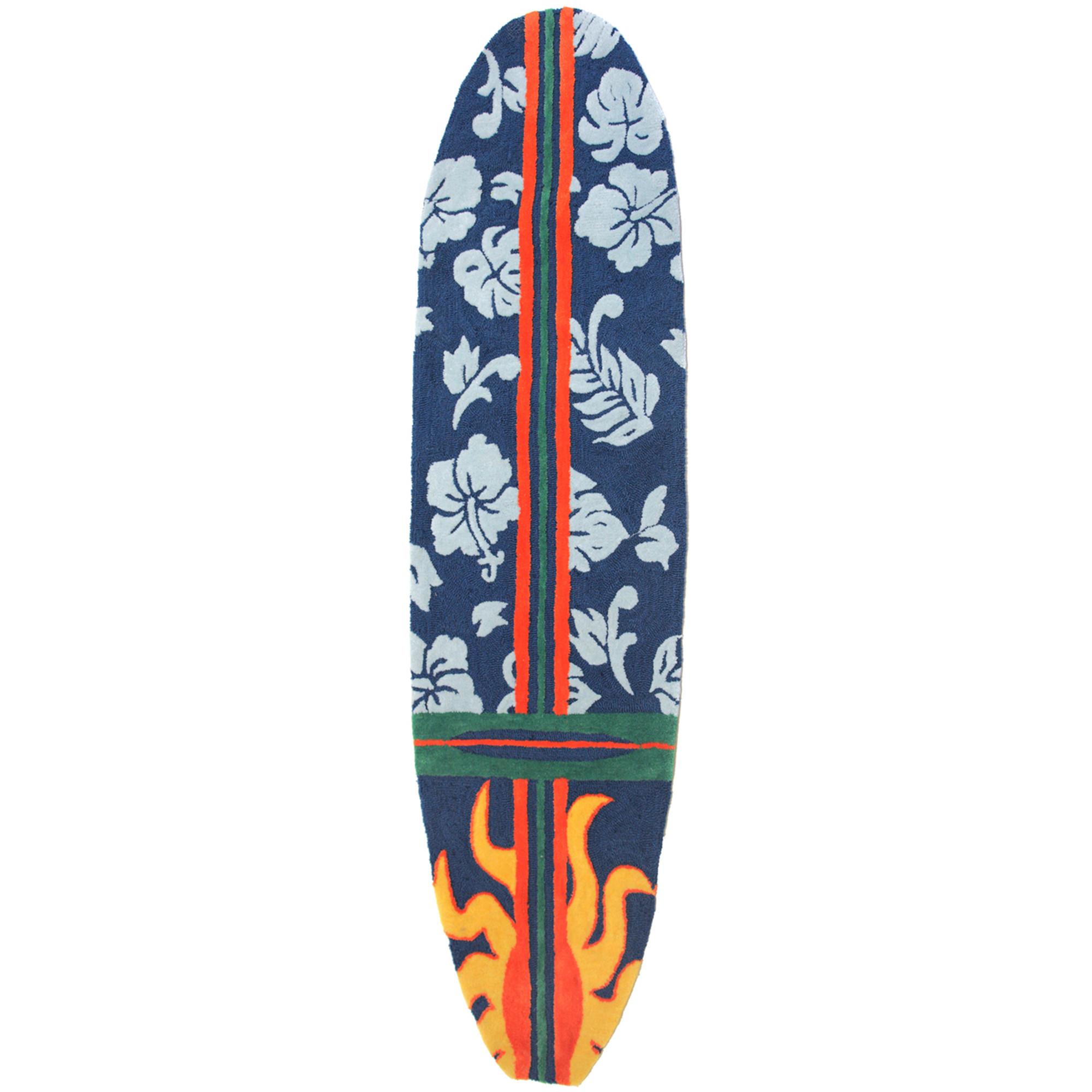 Surfboard - Navy
