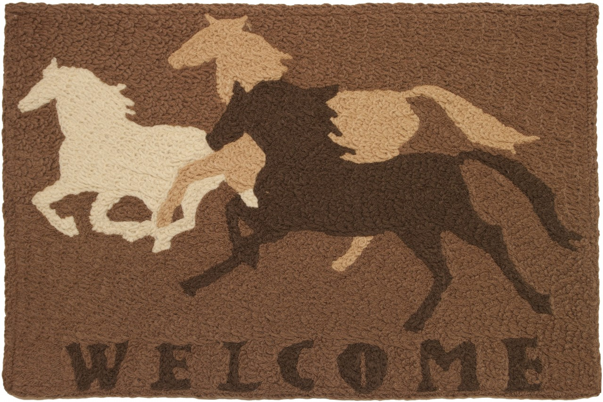 Welcome Horses