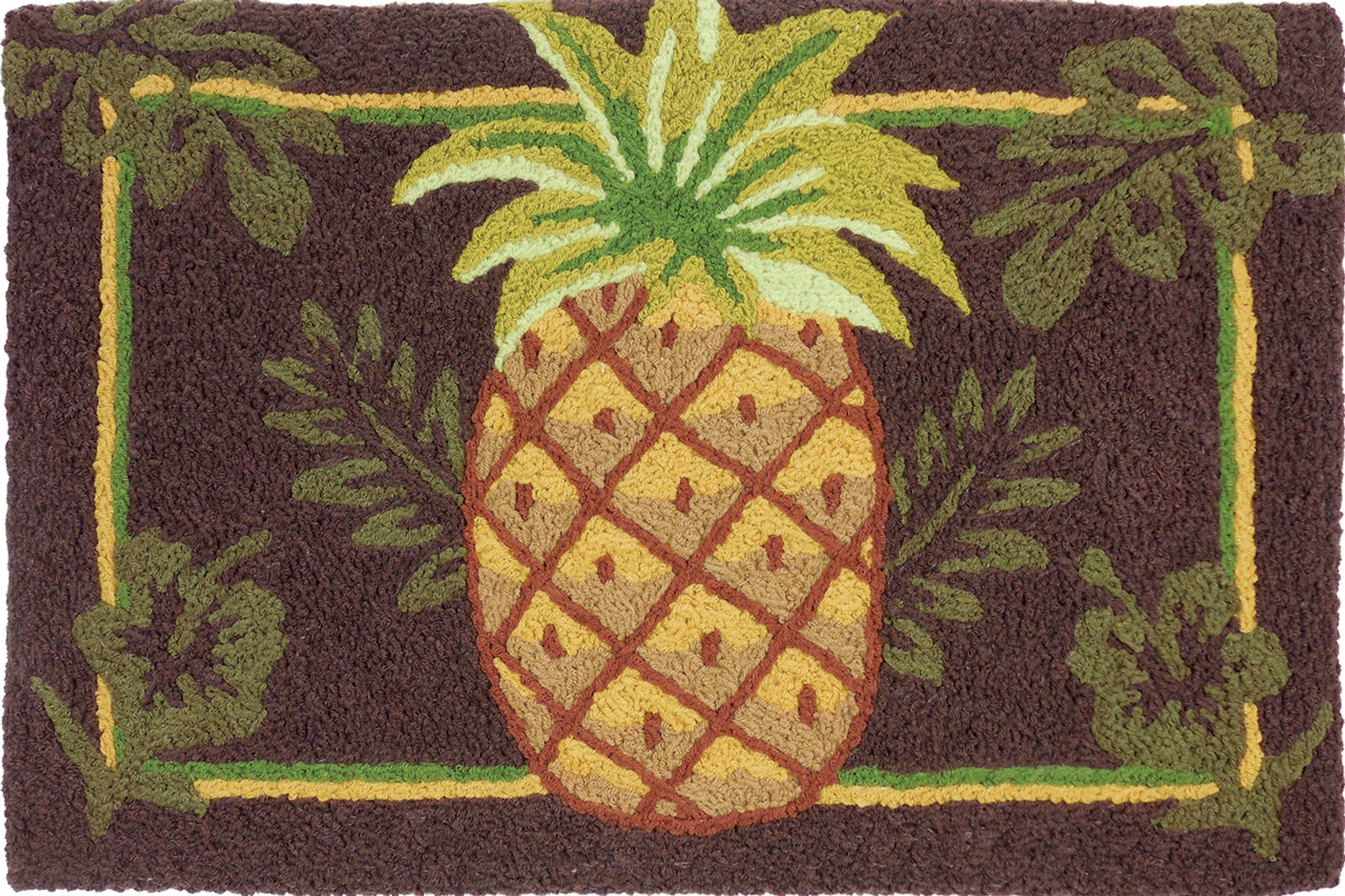 Welcoming Pineapple
