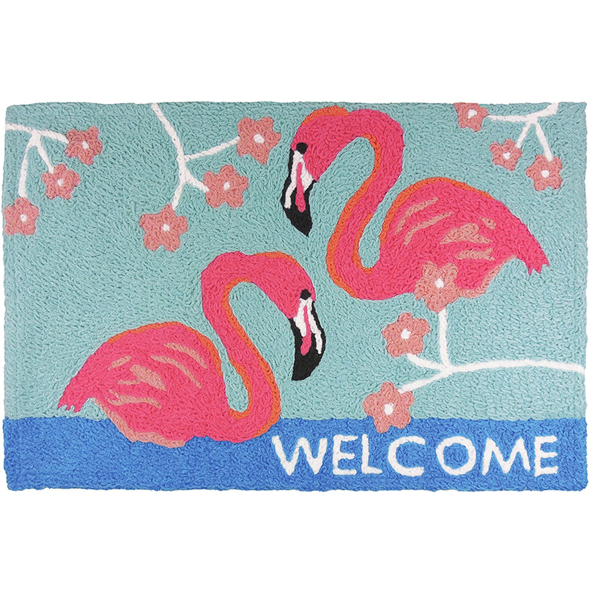 Flamingo Welcome