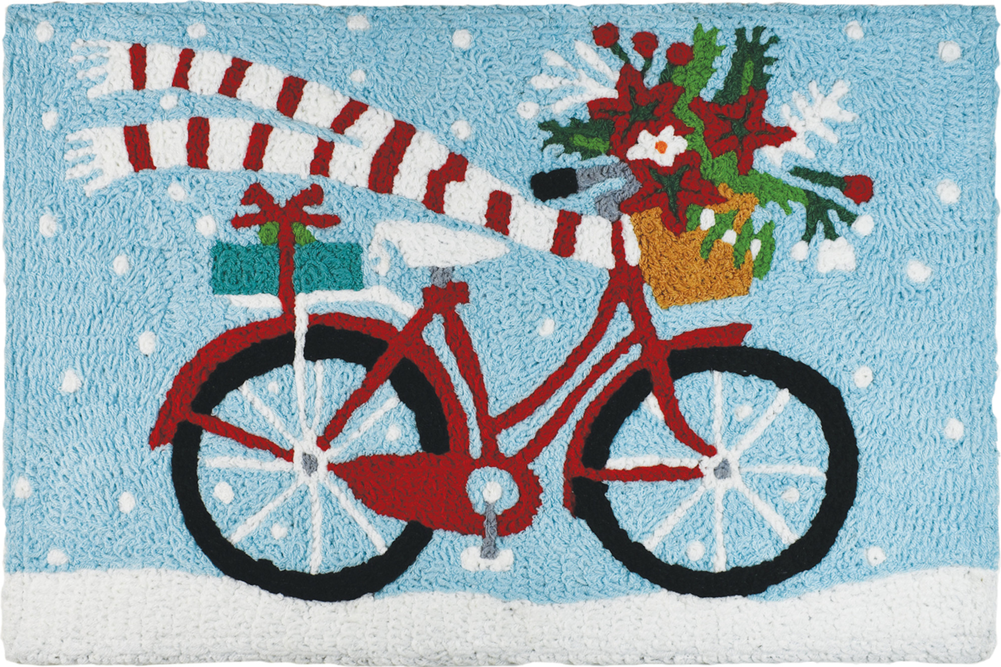 Holiday Biking