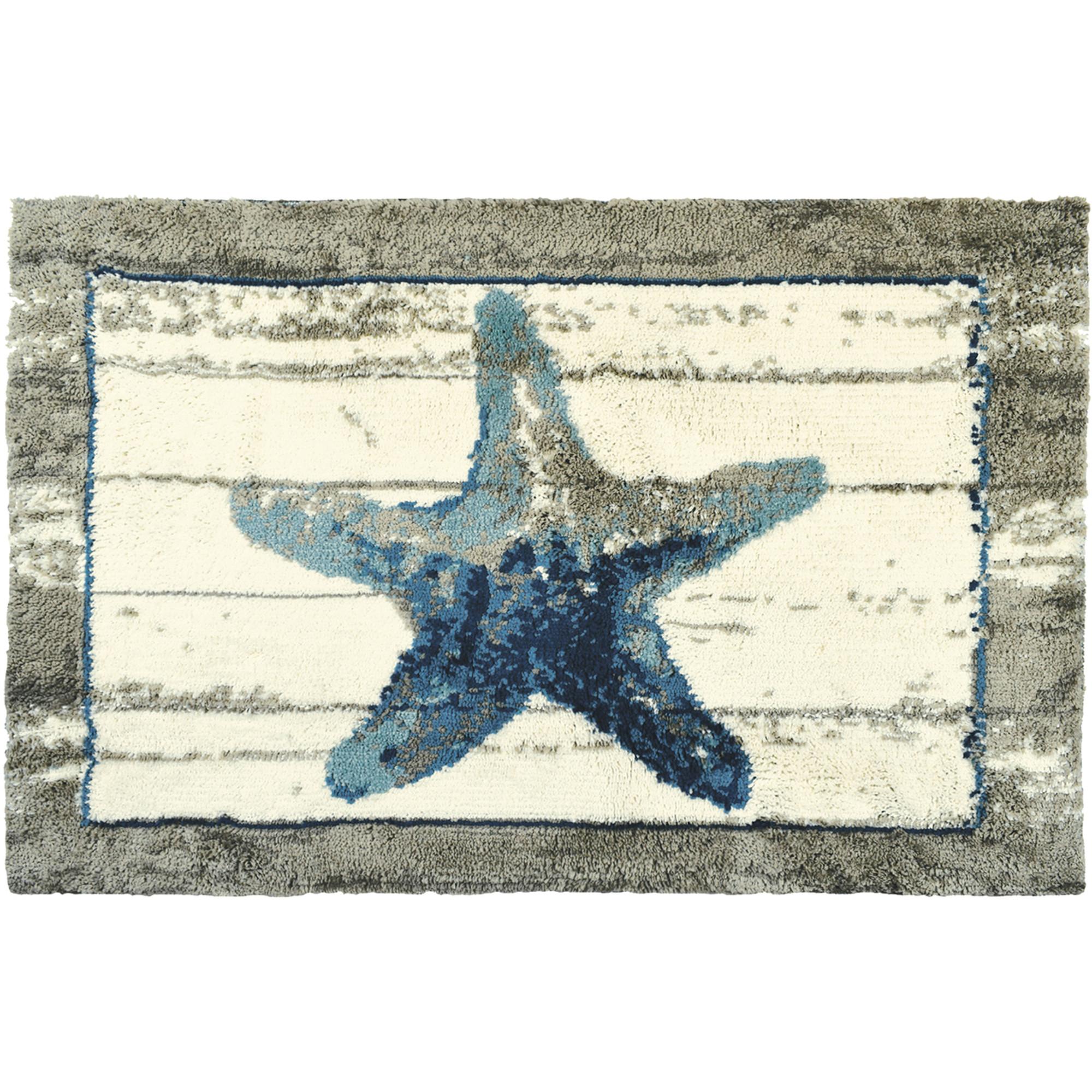 Driftwood Starfish
