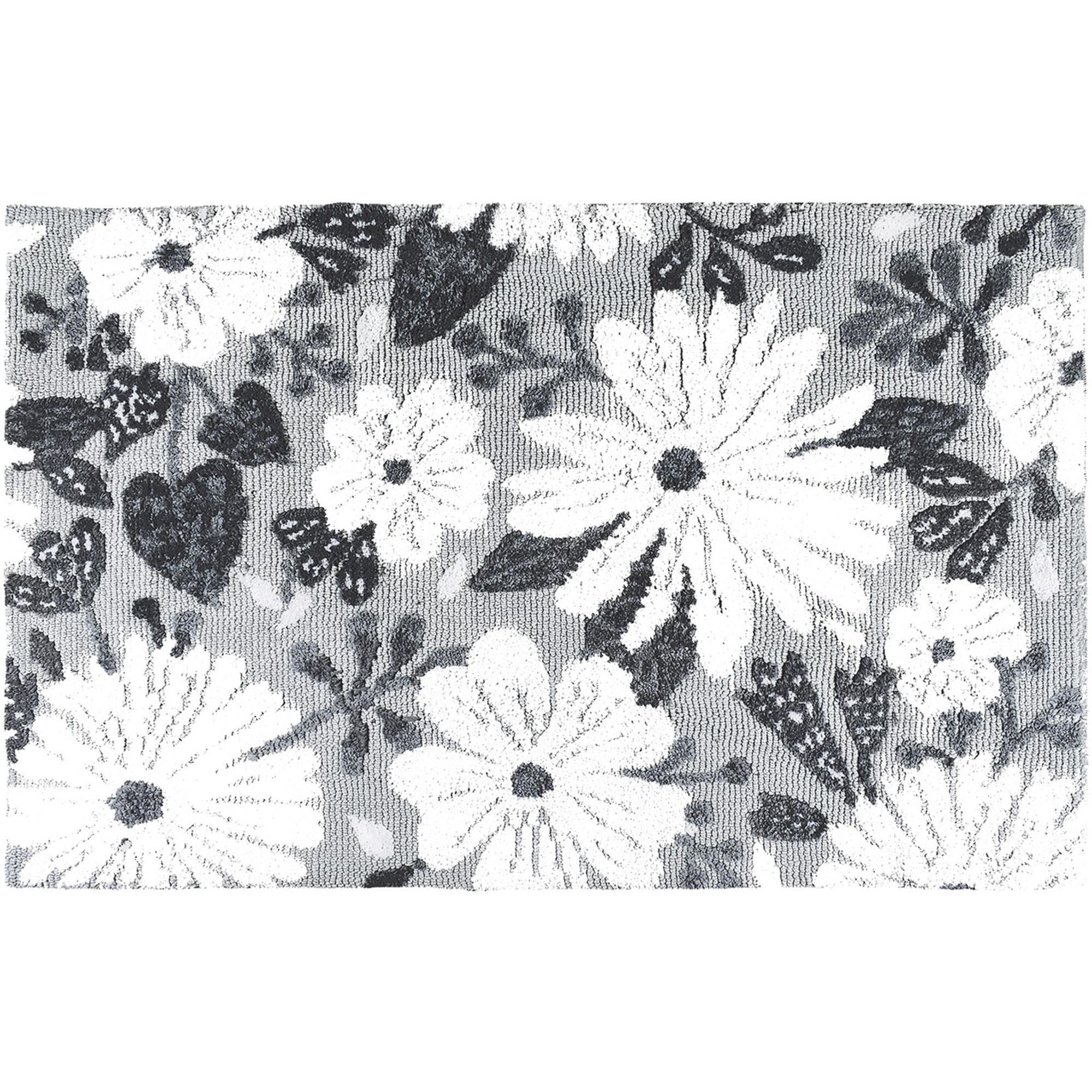 Wildflowers Gray