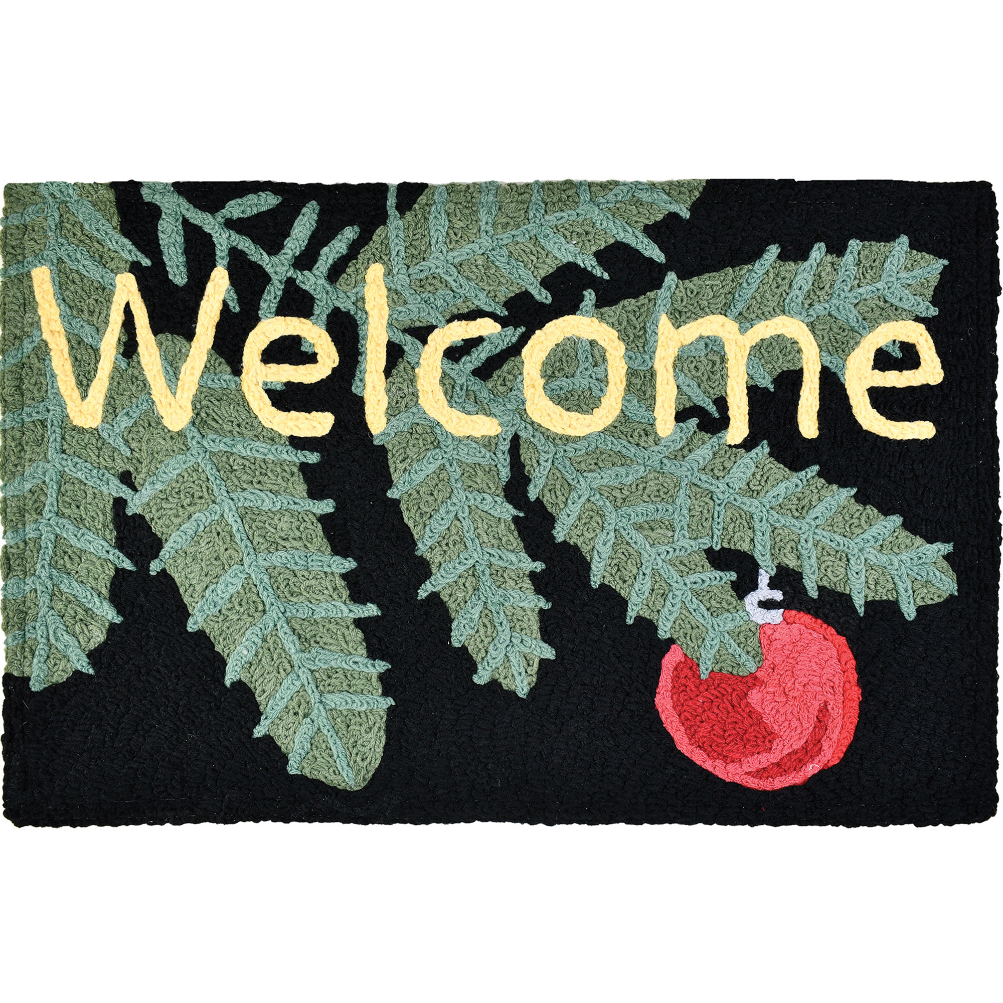 Pine Branch Welcome