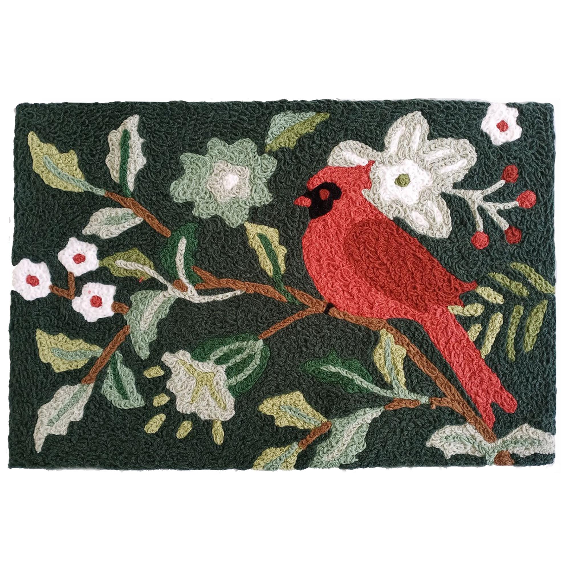 Boho Cardinal